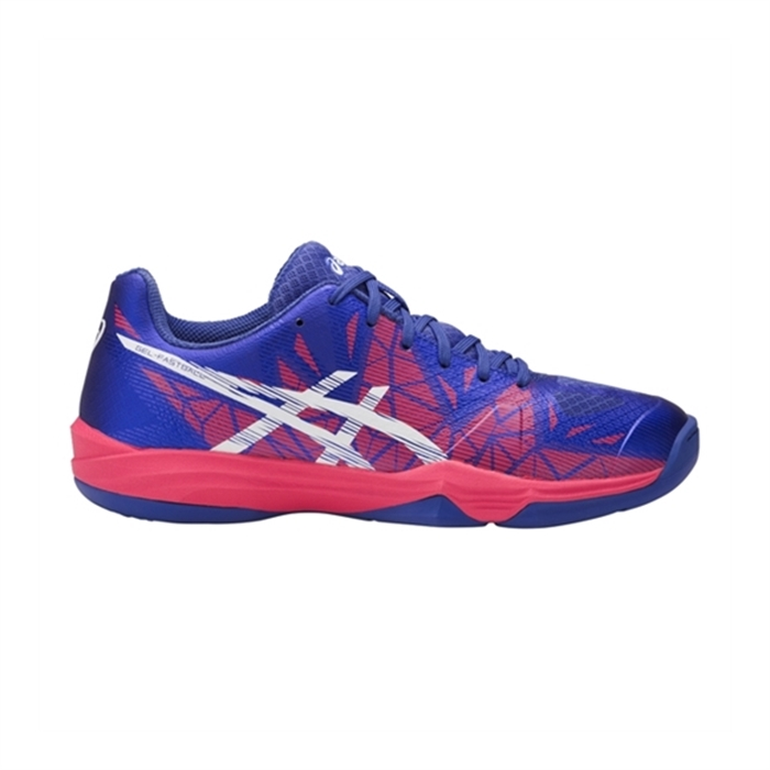 Asics Gel-Fastball 3 Blue Purple/White/Rouge Red