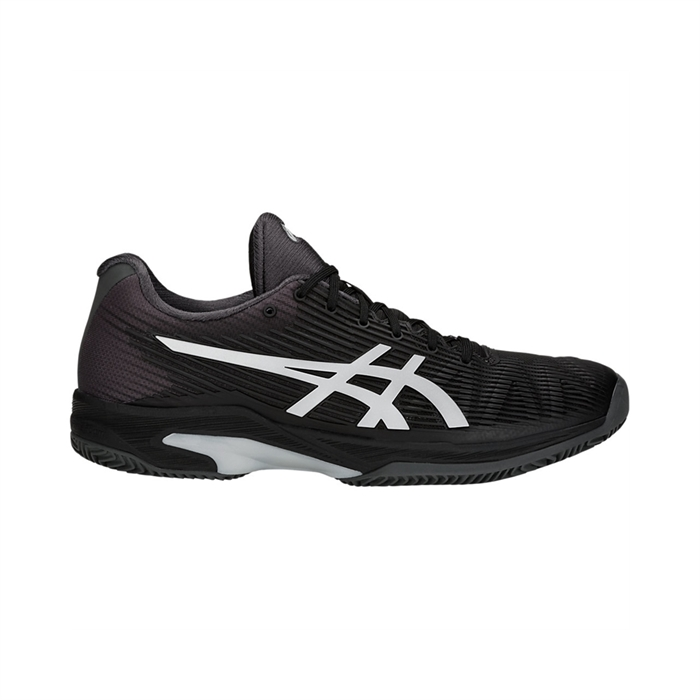 Asics Solution Speed FF Clay/Padel Black 2018