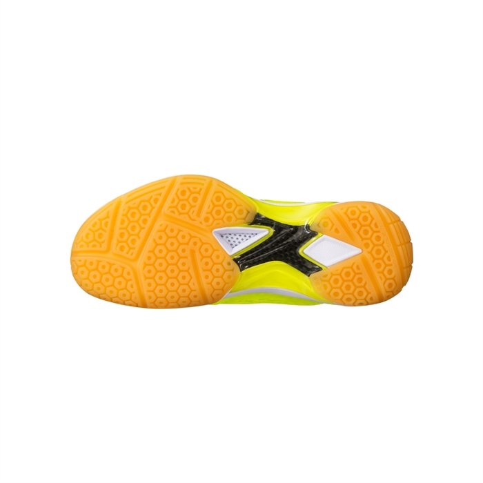 Yonex SHB 03 Z Ladies White/Yellow