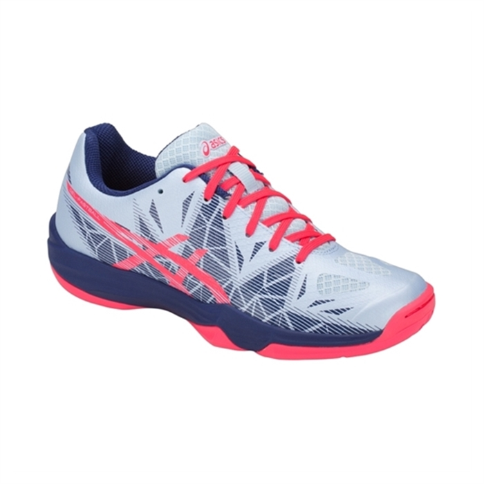 Asics Gel-Fastball 3 Women Soft Sky/Diva Pink