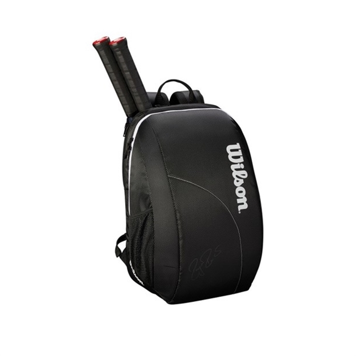 Wilson Federer Team Backpack Black 2018