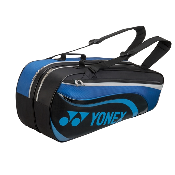 Yonex Active Bag x6 Deep Blue