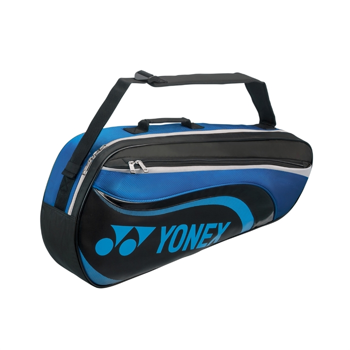 Yonex Active Bag x3 Deep Blue