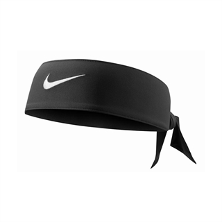 Nike Dri-Fit Head Tie Black