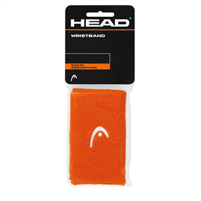 Head Wristband Orange