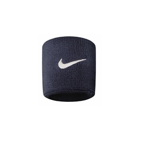 Nike Wristband Dark Blue