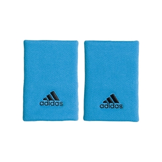 Adidas Wristband Large Blue
