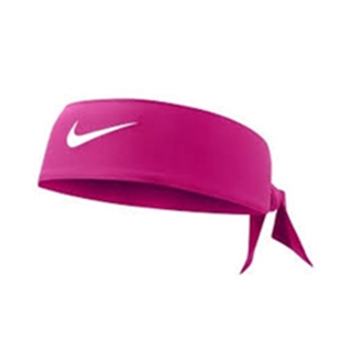 Nike Dri-Fit Head Tie Pink