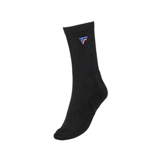 Tecnifibre Socks Men Black 3-p