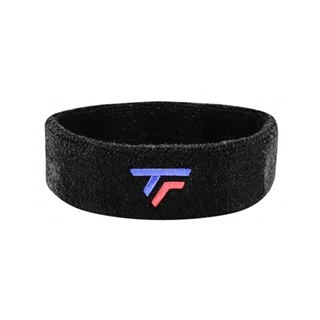 Tecnifibre Headband Black