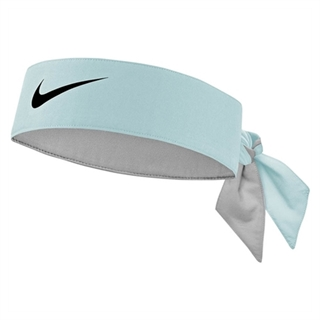 Nike Dri-Fit Head Tie Turkos