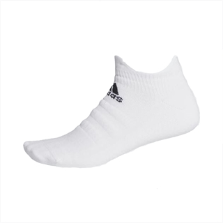 Adidas Alphaskin Low-Cut Socks White