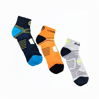 Bullpadel WPT Socks Short 3-Pack